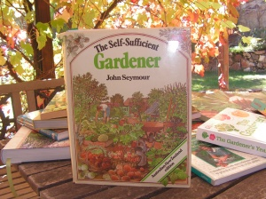 ...my first and much used gardeing book... still a firm favourite...